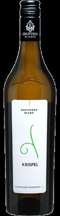 Sauvignon Blanc Vulkanland Steiermark DAC 2019 / Krispel