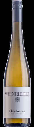 Chardonnay Ried Bockgärten 2018 / Weinrieder