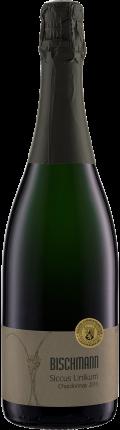 Sekt Chardonnay Cremant 2018 / Thomas Bischmann