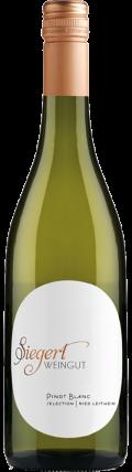 Pinot Blanc Selektion | Ried Leitwein 2019 / Siegert