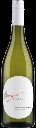 Sauvignon Blanc Ried Leitwein 2019 / Siegert