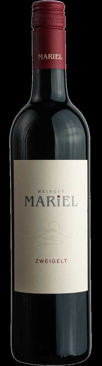 Zweigelt  2018 / Mariel