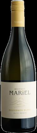 Sauvignon Blanc Alte Reben 2018 / Mariel