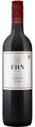 Cuvee TIZIAN - Traubencuvée 2019 / Ehn Ludwig