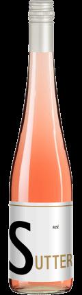 Rose aus Zweigelt 2020 / Sutter