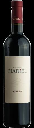 Merlot  2016 / Mariel