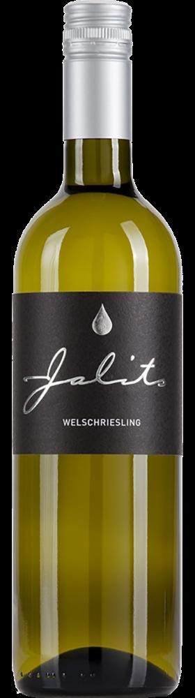 Welschriesling  2018 / Jalits KG