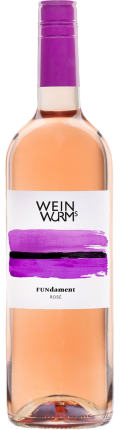 Rose FUNdament 2018 / WEINWURM
