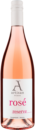 Cuvee Rosé Reserve 2018 / Artisan Wines