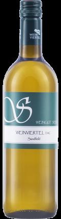 Grüner Veltliner Weinviertel DAC Ried Sandfeld 2018 / Seidl