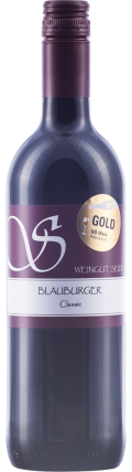 Blauburger Classic 2017 / Seidl
