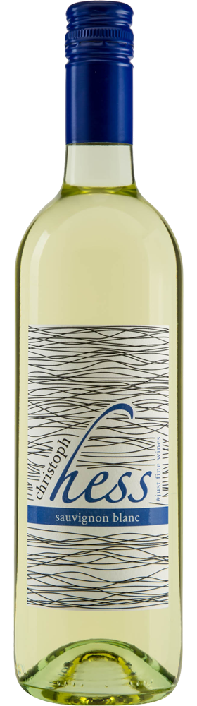 Sauvignon Blanc  2019 / Christoph Hess