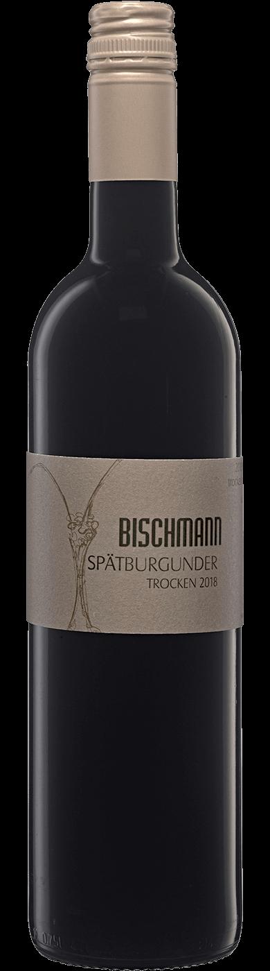 Spätburgunder 2018 Bio- Qualitätswein 2018 / Thomas Bischmann