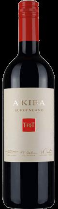 Blaufränkisch a`Kira 2016 / Arachon T-FX-T