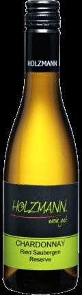Chardonnay Ried Saubergen Reserve 2016 / Holzmann Weingut
