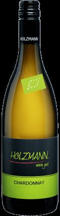 Chardonnay BIO 2019 / Holzmann Weingut