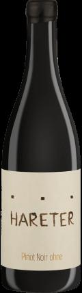 Pinot Noir ohne (Naturwein) 2018 / Hareter Thomas