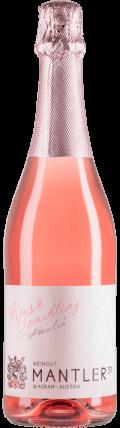 Rose Sparkling Amalia 2017 / WEINGUT MANTLER31