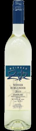 Weißburgunder  2019 / Zitz