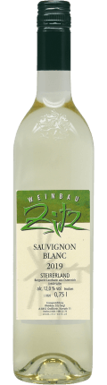 Sauvignon Blanc  2019 / Zitz