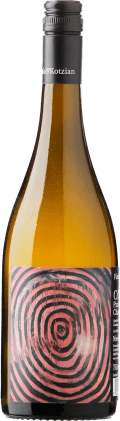 Cuvee O.T. Reserve Pinot Blanc/Chardonnay 2016 / Fink & Kotzian