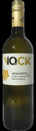 Grüner Veltliner WEINVIERTEL DAC Ried Steinberg 2019 / 10er Vock