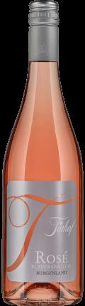 Blaufränkisch Tinhof Rosé 2020 / Erwin Tinhof