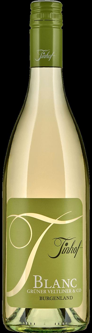 Cuvee Tinhof Blanc  2019 / Tinhof