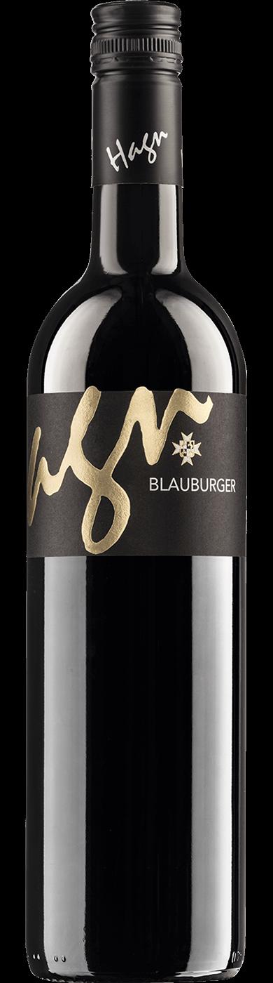 Blauburger  2019 / Hagn