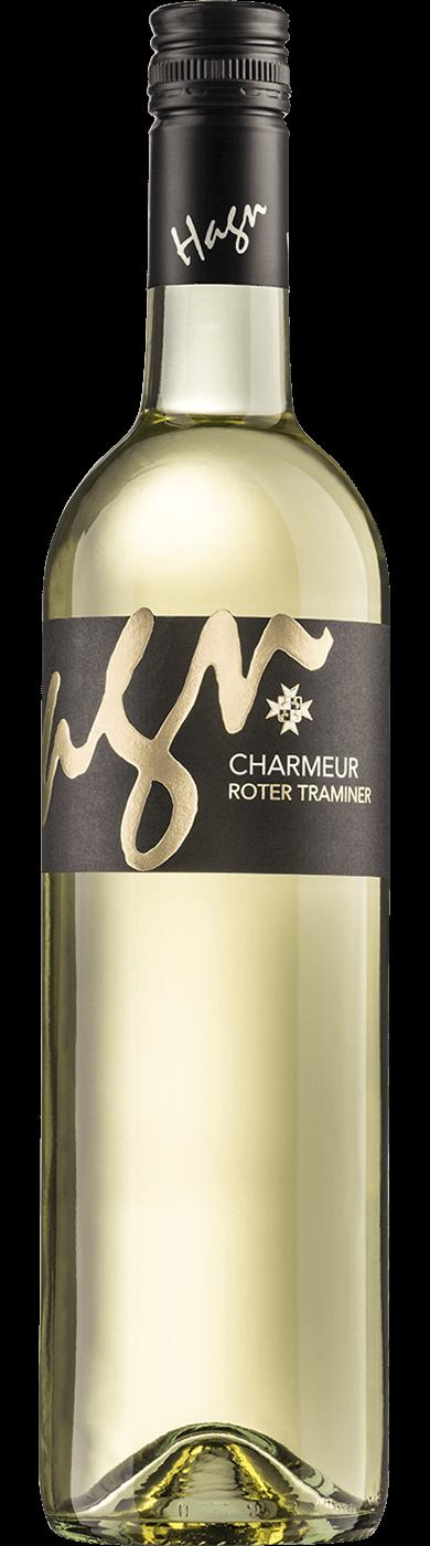 Traminer Charmeur 2020 / Hagn