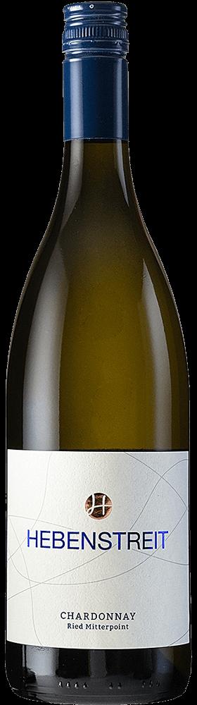 Chardonnay Mitterpoint 2019 / Hebenstreit