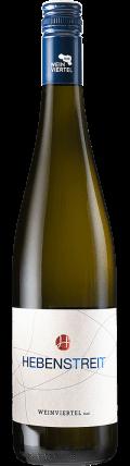 Grüner Veltliner Weinviertel DAC 2019 / Hebenstreit