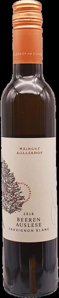Sauvignon Blanc Beerenauslese 2017 / Kollerhof am Eichberg