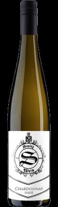 Chardonnay feinherb 2019 / Steitz vom Donnersberg