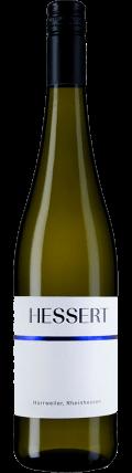 Chardonnay Barrique trocken 2018 / Hessert