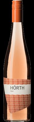 Zweigelt Qualitätswein Rose´ 2019 / Hörth