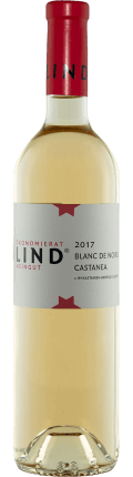 Blanc de Noir Castanea 2019 / Weingut Ökonomierat Lind
