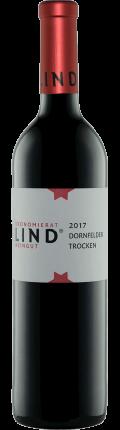 Dornfelder Mandelpfad 2017 / Weingut Ökonomierat Lind