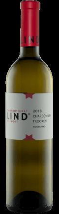Chardonnay Mandelpfad 2018 / Weingut Ökonomierat Lind