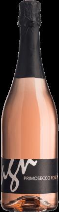 Secco Primosecco Rosé 2019 / Hagn