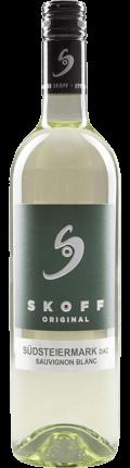 Sauvignon Blanc Südsteiermark DAC  2019 / SKOFF ORIGINAL - Walter Skoff
