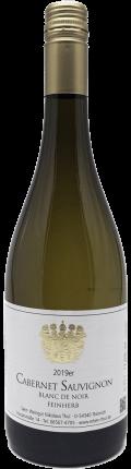 Blanc de Noir Cabernet Sauvignon Blanc de Noir feinherb 2019 / Sektweingut Erben-Thul