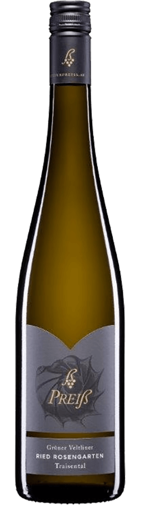Grüner Veltliner Ried Rosengarten Traisental DAC  2019 / Weinkultur Preiß