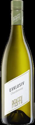 Chardonnay EXKLUSIV 2019 / R&A PFAFFL