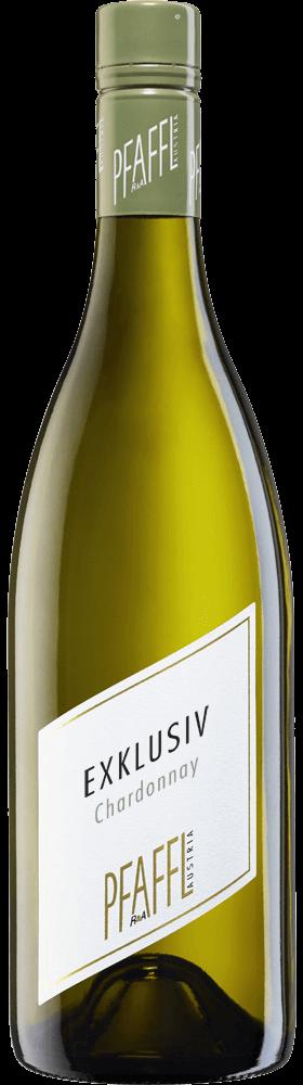 Chardonnay EXKLUSIV 2020 / R&A PFAFFL
