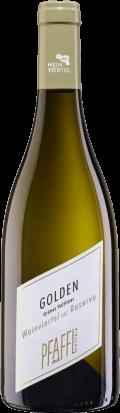 Grüner Veltliner Weinviertel DAC Reserve GOLDEN 2019 / R&A PFAFFL