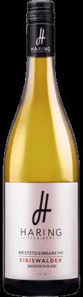 Sauvignon Blanc Eibiswald Weststeiermark DAC  2019 / Haring vlg. Pichlippi