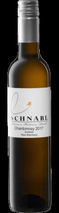 Chardonnay Ried Altenberg Auslese 2017 / Schnabl