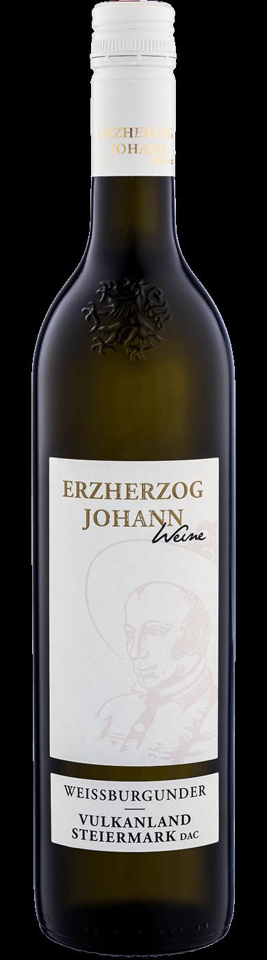 Weißburgunder Vulkanland Steiermark DAC 2020 / Erzherzog Johann Weine