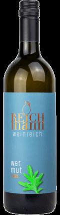 Scheurebe Wermut dry 2019 / REICHMANN
